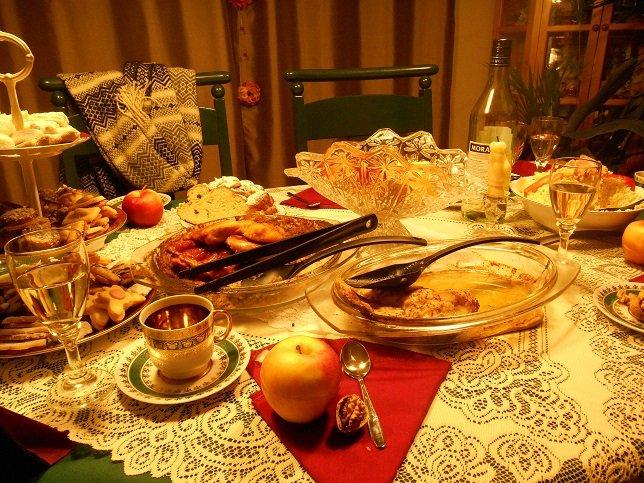 tschechien_6_Weihnachtsessen