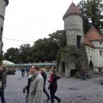 Tallinn ist eine wunderschöne Stadt.